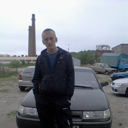 Жека, 27 лет, Видяево