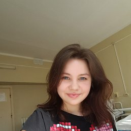Настюшка, 22 года, Москва