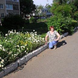 Елена, 58 лет, Тихвин