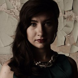 Елизавета, Новосибирск, 24 года