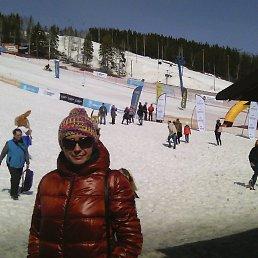 Ольга Головина, , Магнитогорск
