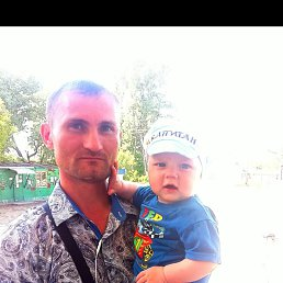 Евгений, 37 лет, Кизнер