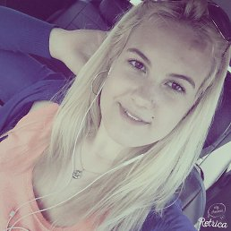 Анастасия, 26 лет, Бронницы
