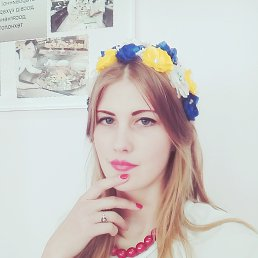 Юлія, 24 года, Малин