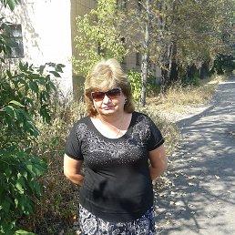 Галина, 58 лет, Красный Луч