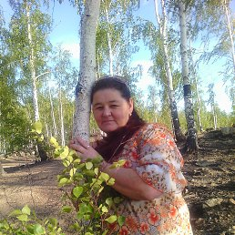 Наталья, Карабаш, 54 года