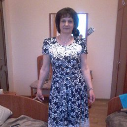 нина, 60 лет, Жодино