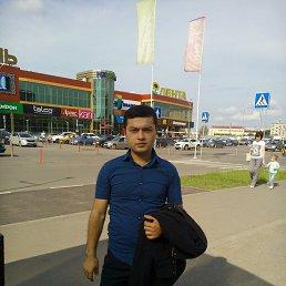 Nuriddin, 26 лет, Иванова