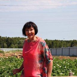 Лариса, 60 лет, Руза