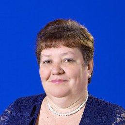 Анна, 58 лет, Рыльск
