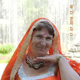 Лариса, 58 лет, Заволжск