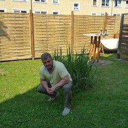 Viktor, 44 года, Salzgitter
