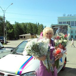 Алефтина, 56 лет, Ирбит