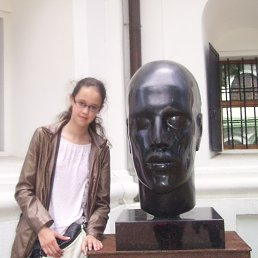 Таня, Боярка, 18 лет