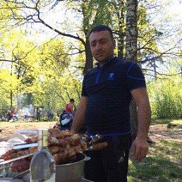 Ашот, 39 лет, Железнодорожный