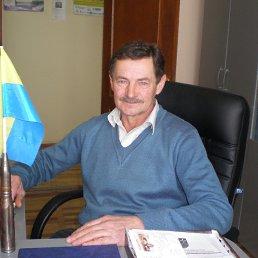 Виктор, 65 лет, Тростянец