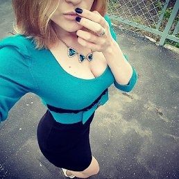 Аня, 20 лет, Тверь - фото 1