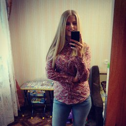 Анна, 28 лет, Колпино