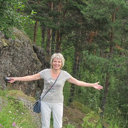 Нина, 61 год, Петрозаводск