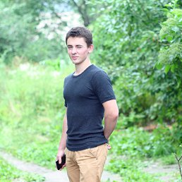 Юрій, 27 лет, Калита
