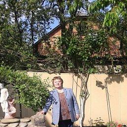 Наталия, 64 года, Черновцы