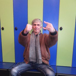 Юрий, 57 лет, Санкт-Петербург
