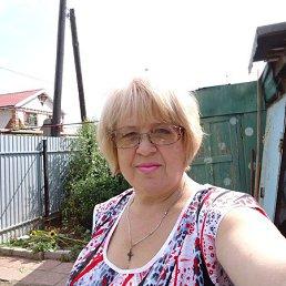 Новикова, 62 года, Новокуйбышевск