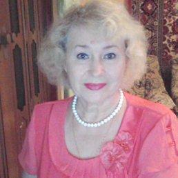 Тина, 63 года, Лисичанск