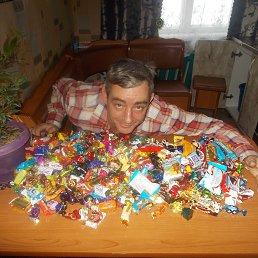 владимир, 48 лет, Сенгилей