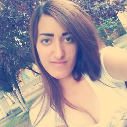 Аліна, 20 лет, Мукачево