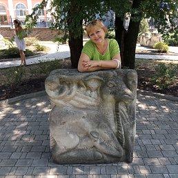 Людмила, 47 лет, Комсомольское