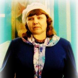 Марина, 61 год, Чердынь