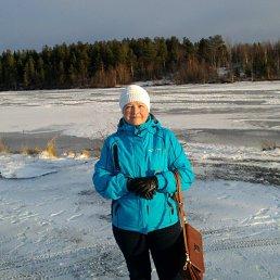 Татьяна, 62 года, Оленегорск