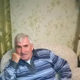Иван, 64 года, Новоузенск