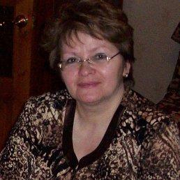 Надежда, 59 лет, Руза