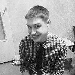 Alexey, Москва, 24 года