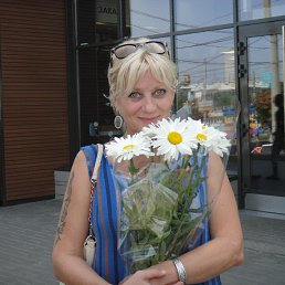 Надежда, 54 года, Волгоград