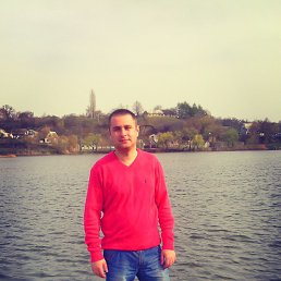 Vlad, 30 лет, Кагарлык