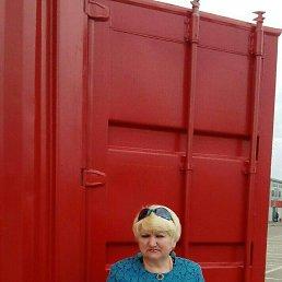 Фото Наталья, Зеленодольск, 61 год - добавлено 13 ноября 2016