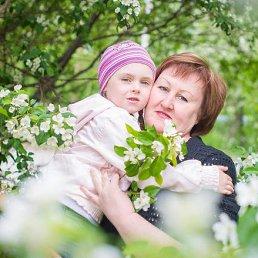 Татьяна, 55 лет, Томск