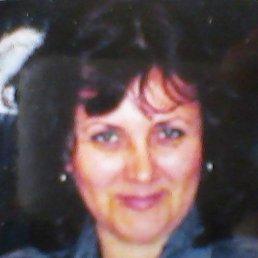 Татьяна, 54 года, Белгород-Днестровский