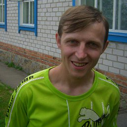 Владимир, 39 лет, Хорол