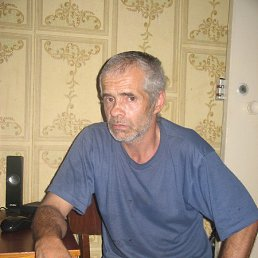 андрей, 56 лет, Курск