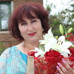 Анна, 45 лет, Обливская
