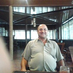 Петр, 50 лет, Приморск