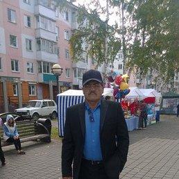 Итван, 58 лет, Кемерово