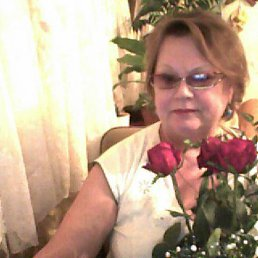 Наталья, 66 лет, Данков