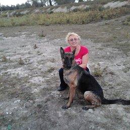 Людмила, 51 год, Килия