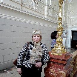 Валентина, 59 лет, Руза