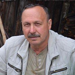 Виктор, 64 года, Далматово